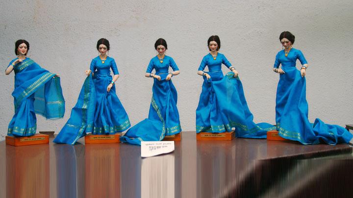 Museum of Kerala History at Edappally
