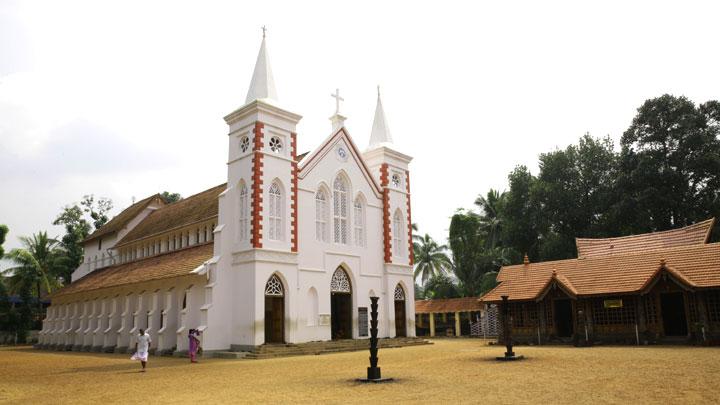 Niranam, Pathanamthitta