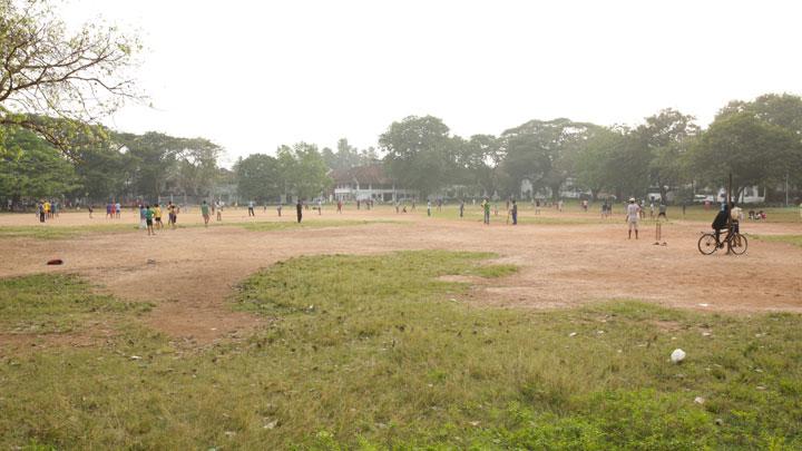 Parade Ground, Ernakulam
