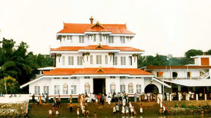 Parassinikadavu Sri Muthappan Temple, Kannur