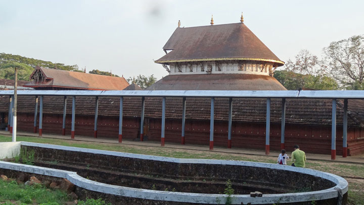 Payyanur Subramania Temple - famous for Pavitra Mothiram, Kannur