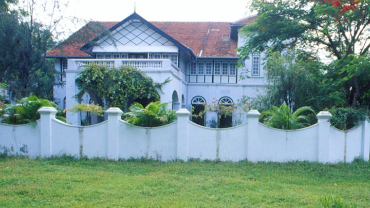 Pierce Leslie Bungalow, Fort Kochi