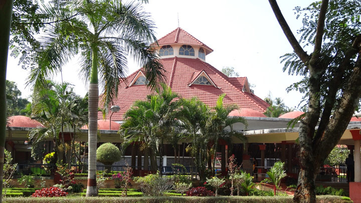 Planetarium and Regional Science Centre in Kozhikode