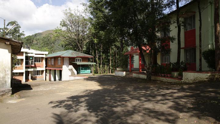 Sahyadri Ayurvedic Centre  in Peermedu