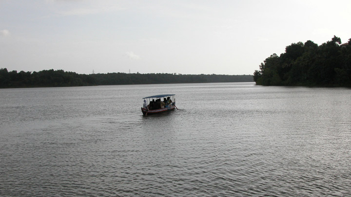Sasthamkotta- Queen of Lakes, Kollam