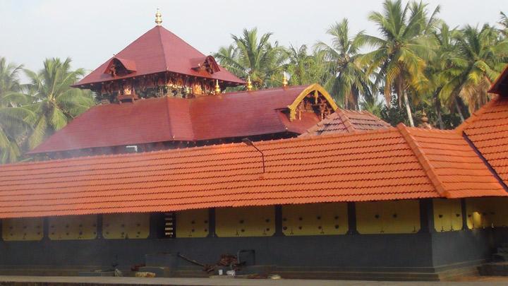 Sree Mahadeva Temple, Kazhakuttom, Thiruvananthapuram