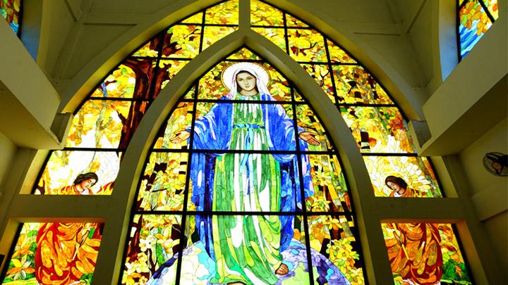 St. Mary's Forane Church, Taliparamba