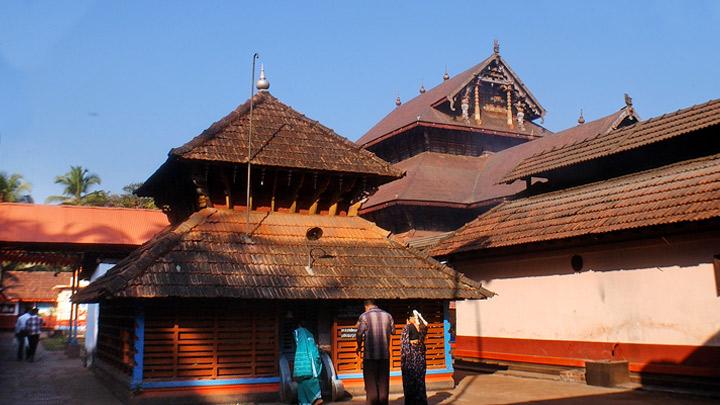Tali Temple, Kozhikode