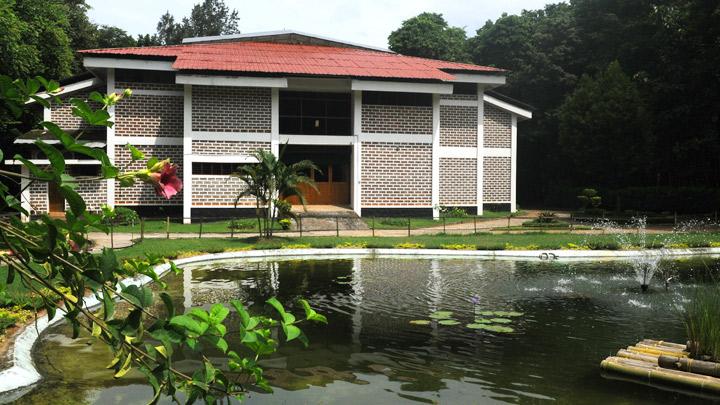 Teak Museum at Nilambur, Malappuram