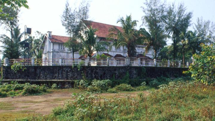 Thakur House at Fort Kochi