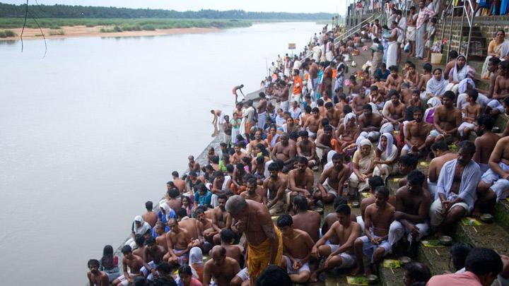 Thirunavaya, Malappuram