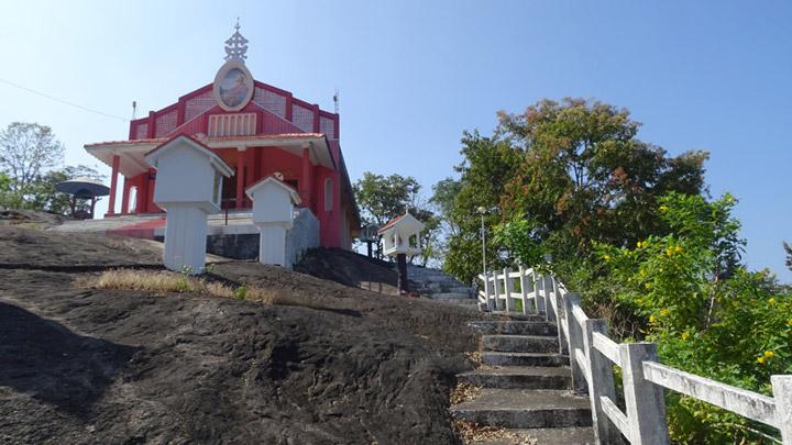 Thumpachi Calveri Samuchayam, Picnic spot, Idukki