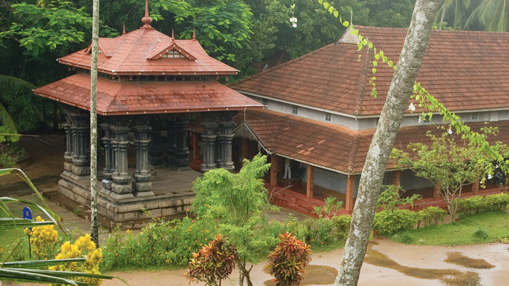 Thunchan Memorial, Tirur, Malappuram