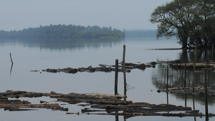 Valapattanam, Kannur