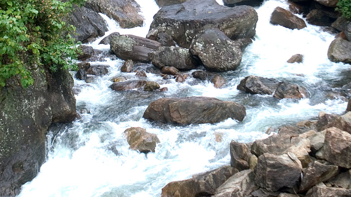 Vellari Mala & Waterfalls, Kozhikode