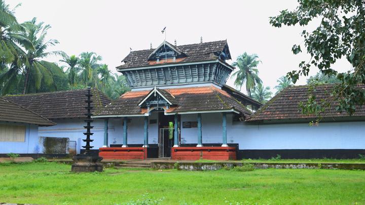 Image result for nilambur kovilakam front view