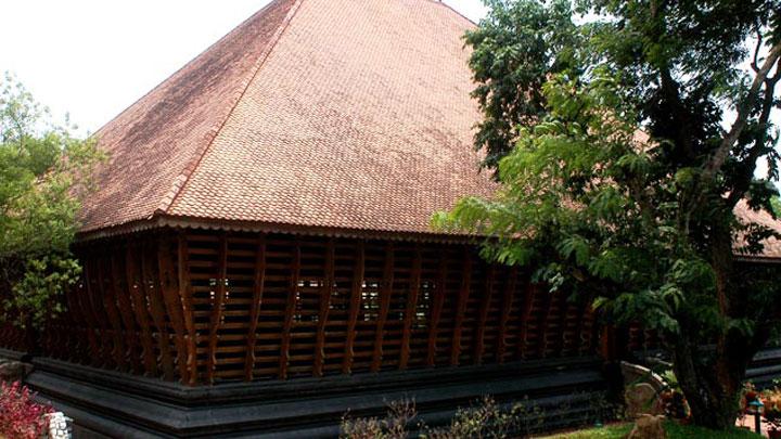 Vyloppilli Samskrithi Bhavan, Thiruvananthapuram