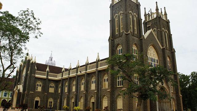 Arthunkal Church, Kerala