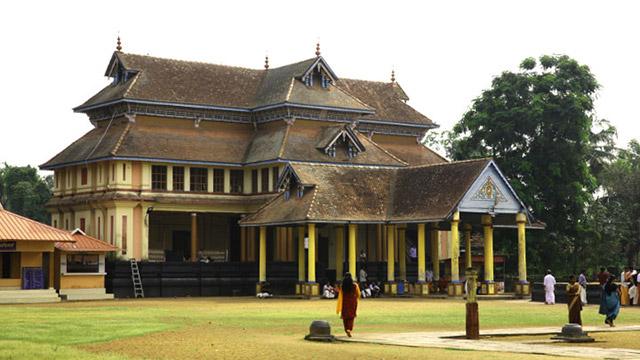 Chengannur Mahadeva Temple near Thiruvalla, Alappuzha | Kerala Tourism