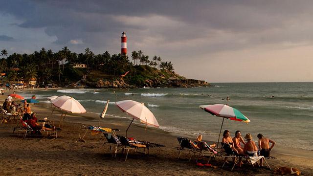 Kovalam Beach First Choice In