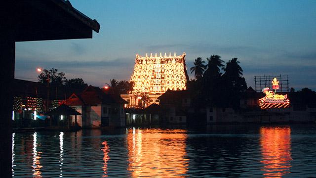 Sree Padmanabhaswamy Temple, Thiruvananthapuram | Kerala Tourism