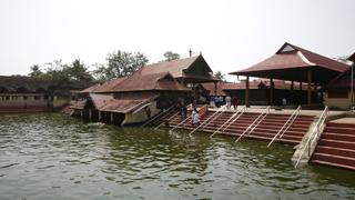 Ambalappuzha Sree Krishna Temple