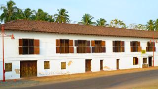 Arakkal Kettu Museum