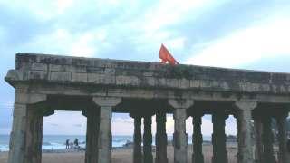 Arattu Mandapam, Shanghumugham