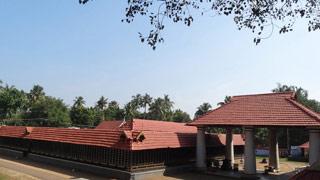 Arattupuzha Temple