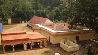 Ariankavu, Kollam