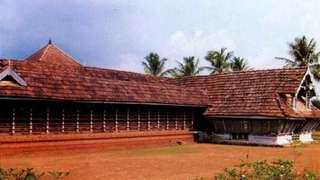 Ariyannur temple, Thrissur