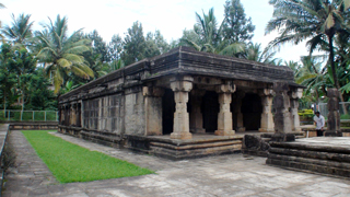 Bathery Jain Temple, Wayanad
