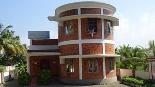 Bay Island Driftwood Museum, Kottayam