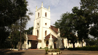 CSI Cathedral Church, Kottayam