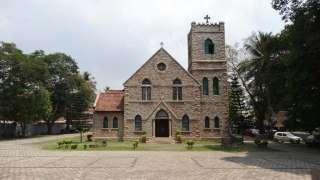 CSI Mateer Memorial Church
