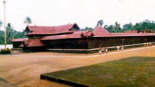 Ettumanoor Mahadeva Temple, Kottayam