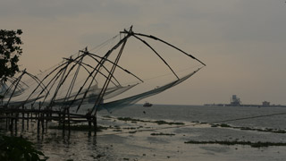 Fort Kochi in Ernakulam
