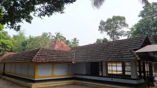 Garuda Temple, Triprangode