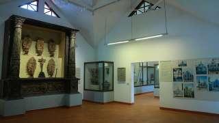 Indo-Portuguese Museum, Fort Kochi