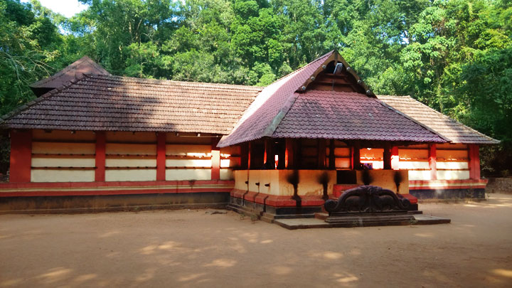 Iringole Bhagavathy Temple