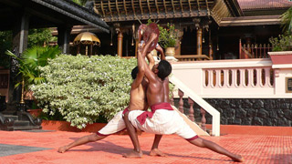 Indian School of Martial Arts