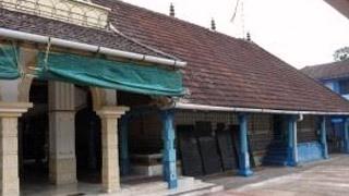 Jain Temple in Kozhikode