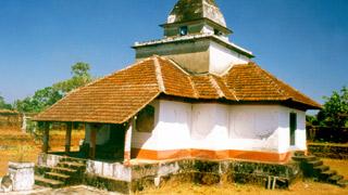 Manjeswaram