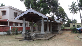 Jainamedu Jain Temple, Palakkad