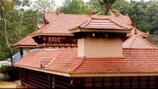 Karikodu Bhagavathy Temple, Idukki