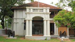 Keralam, Museum of History and Heritage in Thiruvananthapuram