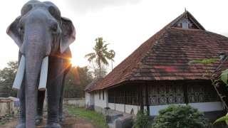 Kottarakkara Kathakali Museum