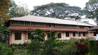 Krishna Menon Museum in Kozhikode