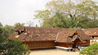 Kulathupuzha Village in Kollam