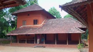 Kunchan Smarakam, Palakkad